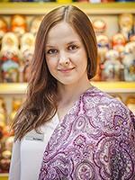 Екатерина Лукашова