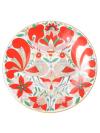 Тарелка декоративная форма