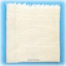 Пуховый оренбургский ажурный платок экрю, арт. А110-02Изящная паутинка, цвет - экрю.&#13;<br>Размер - 110х110 см.&#13;<br>Состав: пух козий – 78%, вискоза – 22%.<br>