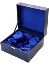 Подарочная упаковка-люкс