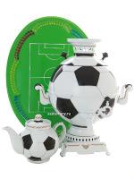 Набор электрический самовар Мяч на 5 литров