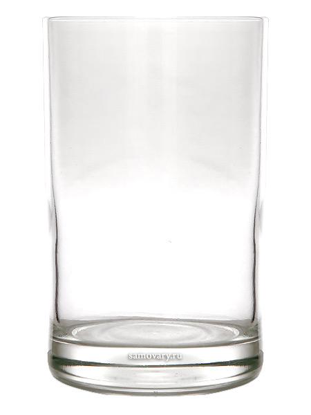 Стакан для подстаканника из тонкостенного стеклаТонкостенный гладкостенный стакан. &#13;<br>Высота - 9,5 см.<br>