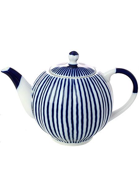 Чайник заварочный форма Тюльпан, рисунок Французик, Императорский фарфоровый заводФарфоровый чайник.&#13;<br>Объем - 600 мл.<br>