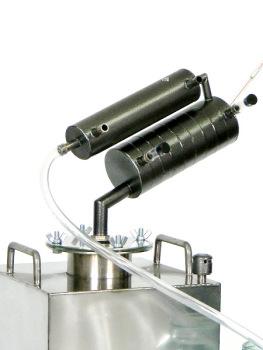 Отзывы на самогонный аппарат домовенок 2 самогонный аппарат этилового спирта