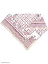 Скатерть Артель, розовая с кружевами, 150х200Размер скатерти 150*200 см. &#13;<br>Хлопок 100%. 1 Сорт.<br>