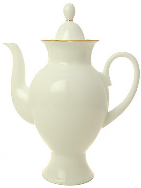 Кофейник форма