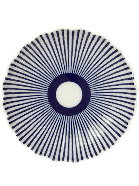Сухарница форма Тюльпан, рисунок Французик, Императорский фарфоровый заводФарфоровая сухарница.<br>Диаметр - 21,5 см.<br>