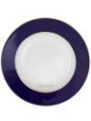 Тарелка глубокая 225 мм, форма Европейская, рисунок Классика Петербурга, Императорский фарфоровый заводГлубокая фарфоровая тарелка&#13;<br>Диаметр - 225 мм.<br>
