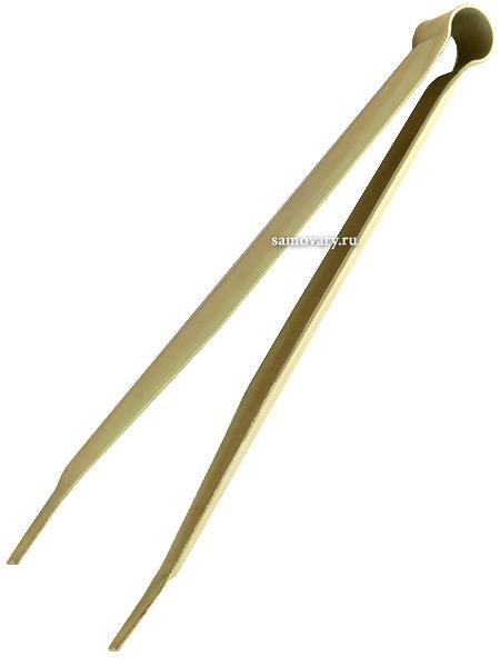 Щипчики для углей под золотоЩипчики для углей.&#13;<br>Материал - сталь.<br>